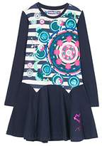 Desigual Girl's VEST_MORONI Dress