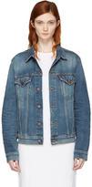 6397 Blue Jean Jacket