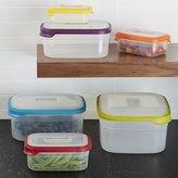 Crate & Barrel Joseph Joseph ® 12-Piece Nest Storage Set