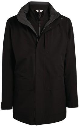 Ermenegildo Zegna 3-In-1 Jacket