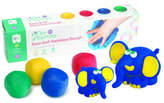 Educational Colours Easi-Soft Rainbow Dough 4 pack