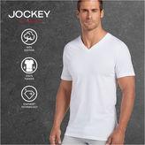 Jockey 3-pk. Classics V-Neck T-Shirts