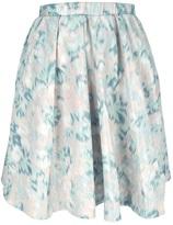 'Romantic Print' skirt