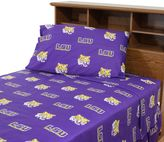 Bed Bath & Beyond Louisiana State University Sheet Set