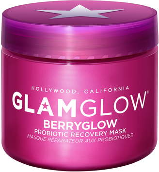 Glamglow BERRYGLOW Probiotic Recovery Face Mask