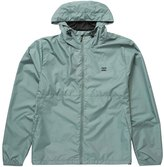 Billabong Men's Transport Hooded Windbreaker Jacket 8147212