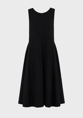 Giorgio Armani Milano-Stitch Full Dress