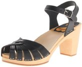 Swedish Hasbeens Women's Fredrica Platform Sandal