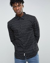 Bellfield Printed Shirt