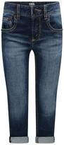Karl Lagerfeld Boys Blue Regular Fit Jeans