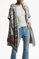 French Connection Irma Cardigan Coat