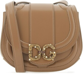 Dolce & Gabbana Small Amore Crossbody Bag