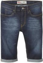 Levi's 511 Slim Fit Denim Short