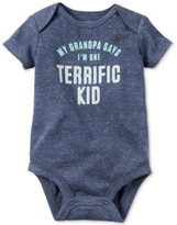 Carter's One Terrific Kid Bodysuit, Baby Boys (0-24 months)