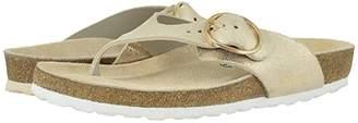 Mephisto Natalina (Platinum Venise) Women's Sandals
