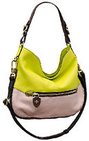 Oryany Ellie Italian Leather Hobo