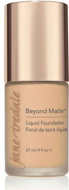 Jane Iredale Beyond MatteTM Liquid Foundation 27ml M4