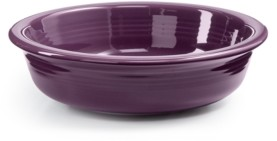 Fiesta 19-oz. Mulberry Medium Bowl