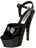 Funtasma by Pleaser Women's Juliet-209 Platform Sandal