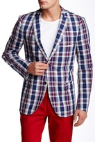 Mens Plaid Sport Coat - ShopStyle