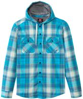 Quiksilver Men's Spray Face Long Sleeve Shirt 7538573