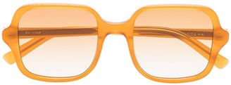Chimi Voyage square-frame sunglasses