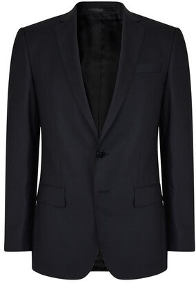 HUGO BOSS Single Breasted Suit Blazer Jacket