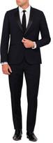 Paul Smith Notch Tuxedo Suit