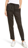 Obey Women's Savoy Satin Pants