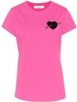 Valentino Cotton T-shirt