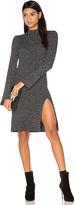 BCBGMAXAZRIA Gwynn Dress in Black. - size L (also in )