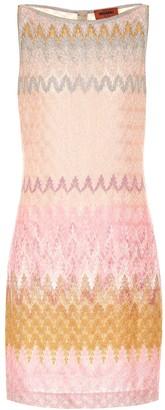 Missoni Knit minidress