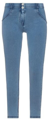 Thumbnail for your product : Freddy Denim pants