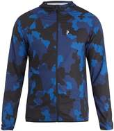 Peak Performance Fremont camouflage-print lightweight jacket