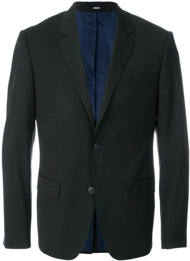 Kenzo classic blazer