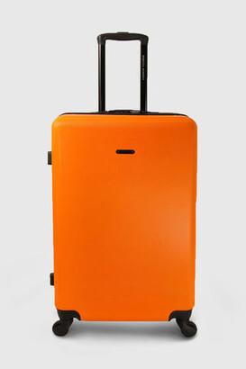Stud Hardside Spinner Luggage 28