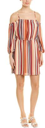 BB Dakota Eternal Sunshine Mini Dress