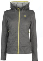 Salomon Right Nice Hoody Ladies