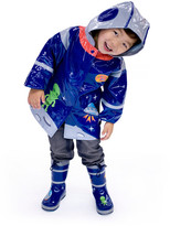 Kidorable Rain Coat (Baby, Toddler, & Little Kids)