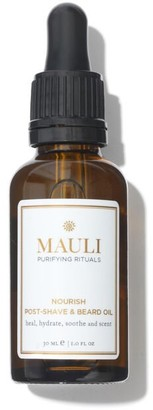 Mauli Nourish Post-Shave & Beard Oil