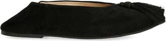 GIOSEPPO Women's 45287-p Closed Toe Ballet Flats Black (Negro 01) 3 UK
