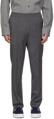 Harmony Grey Paolo Trousers