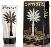 Ortigia Ambra Nera Hand Cream 80ml