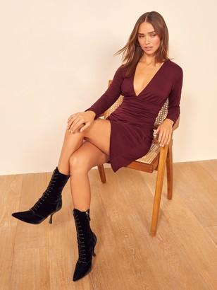 Reformation Leila Dress