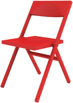 Alessi Piana Chair - Red