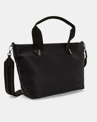 Ted Baker Small Nylon Tote