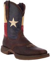 """Durango Men's Boot DB4446 11"""" Patriotic"""