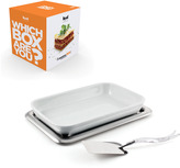Mepra Lasagna Box (4 PC)
