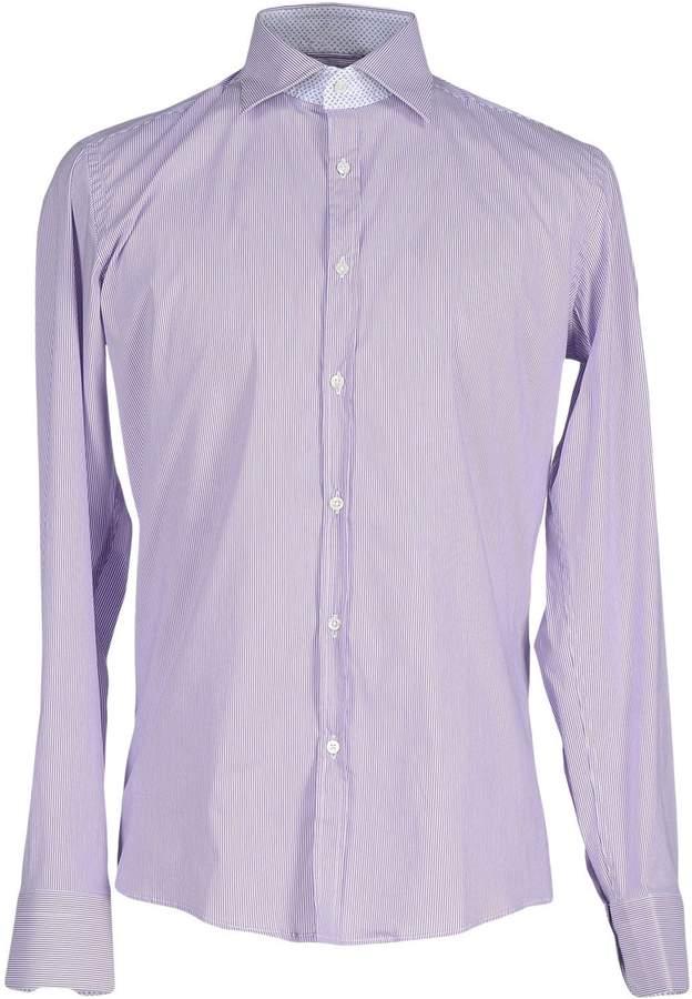 Massimo Rebecchi Shirts - Item 38518113
