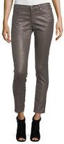 AG Jeans Vintage Leatherette Ankle Legginngs